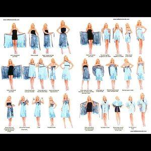 Dresses & Skirts - Multi wear Skirt + Dress Wrap